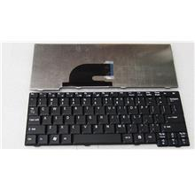 New Acer Aspire One ZG5 Laptop Keyboard Black USA Version