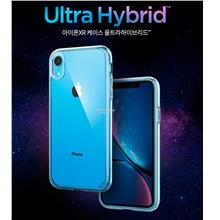 Original Spigen Ultra hybrid design iPhone XR case cover