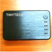 TINYTECH MKV/RMVB Full HD1080 Media Player