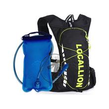 LOCAL LION Hydration Backpack 02 with Original Bladder + Free Gifts