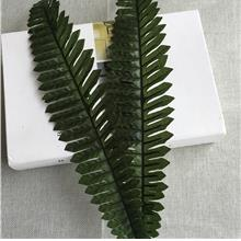 10 BRANCH SIMULATION FERN-LEAF PLANT WALL DECORATE ARTIFICIAL FLOWER