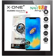 ★ X-One Stealth Armor Screen Protector Huawei Mate 20 Pro