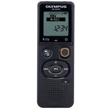 OLYMPUS 4GB BUILD IN DIGITAL VOICE RECORDER (VN-541PC) BLK
