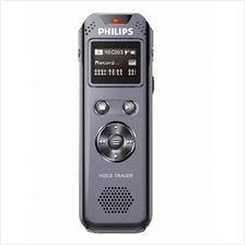 PHILIPS BUILD IN 8GB DIGITAL VOICE RECORDER (VTR5810/93)