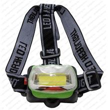Youda Super Bright Headlamp + Red SOS Light (5518A)