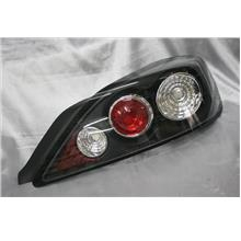 NISSAN Silvia S15 99 Black Crystal Tail Lamp