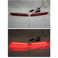 Toyota Camry 07-12 LED Rear Bumper Reflector