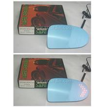 Perodua Viva Blue Side Mirror w LED Signal