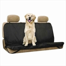 WATERPROOF CAR BENCH SEAT COVER PROTECTOR MAT REAR SAFETY TRAVEL FOR PET