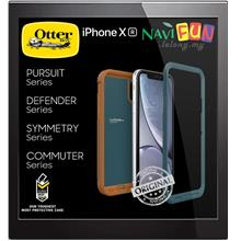 ★ OtterBox Pursuit/ Defender/ Commuter/ Symmetry case iPhone XR