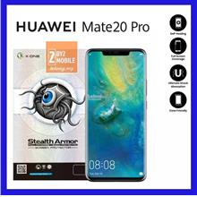 X-One Stealth Armor Screen Protector Huawei Mate 20 Pro