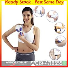 Relax Tone Body Sculptor Massager Relax Spin Tone Burn Fat Slim Alat K