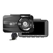 HP F870G Dashcam Car Camcorder DVR 1080P Full HD Rear Cam 16GB Memory