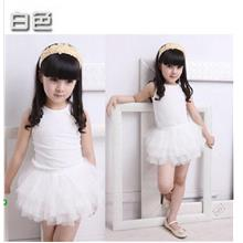 150-1026: Kids Angel Fly Cotton Skirt