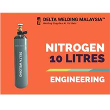 PORTABLE MALAYSIA NITROGEN GAS WELDING ( 10 LITRE)