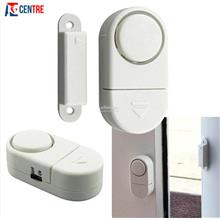 Door Window Entry Security Alarm