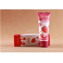 Hot Kiss Cream Strawberry