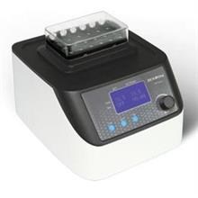 HC110-PRO, LCD digital Thermo Mix with heating, cooling, with Block