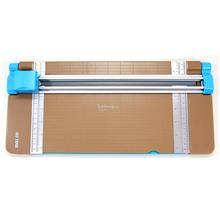 INOZTO Safety Rotary Paper Trimmer Cutter A3 Size Perforating