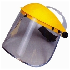 Mr Mark Wishield Clear Face Shield - MK-SSH-3602