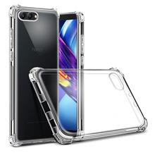 HUAWEI Y5 2018 HONOR 7S ANTI SHOCK SOFT TPU TRANSPARENT BUMPER CASE