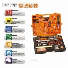 Mr Mark 144Pcs Socket Wrenches Set - MK-TOL-46144