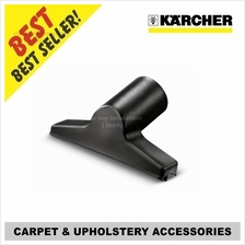 Karcher Upholstery Nozzle With Brush Strips ( 28631500 )