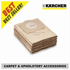 Karcher 5pcs Paper Filter Bag ( 69591300 )