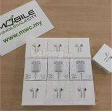 [NEW] APPLE AIRPOD HANDSFREE I 100% ORIGINAL I WWW.MWC.MY