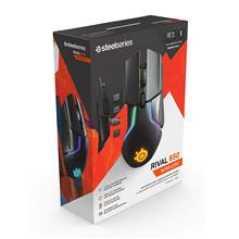 # STEELSERIES Rival 650 Dual Sensor (RGB) Wireless Gaming Mouse #