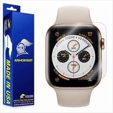 Apple Watch Series 4 (44mm) - ArmorSuit Full Coverage Screen Protector