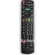 Clearance stock-LCD TV Remote- Comaptible for Panasonic