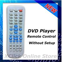 DVD Remote Control- Compatible for Toshiba