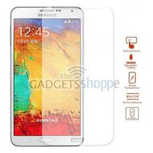 SAMSUNG GALAXY NOTE 3 N9000 9H TEMPERED GLASS SCREEN PROTECTOR