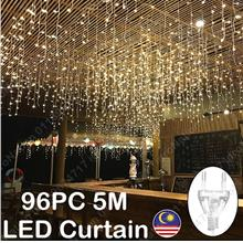 5M LED String Fairy Light Christmas Party Wedding Decoration Garland