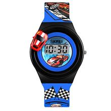 SKMEI 1376 Children Digital Watch