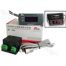 DEI-106H Heater Digital Temperature Controller With Buzzer (DEI-106H)