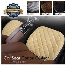 PRADO Universal Car Seat Cover Set Cushion Cotton Pad Mat Interior 01