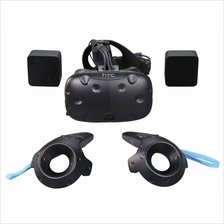 HTC Vive - Virtual Reality Headset | Official HTC Vive Malaysia Set