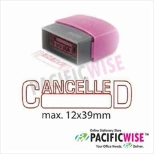 Self-Inking Stamp (RED)-CANCELLED