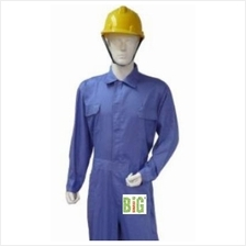 972e5e7cacec Safey Apparel Coverall Cotton General Industr Plain NFR FOC Del No GST