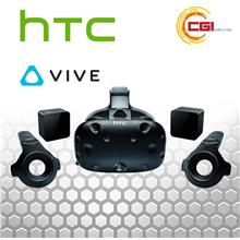 HTC Vive CE 1.5 Virtual Reality System For PC (99HALN009-00)
