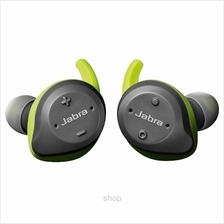 Jabra Elite Sport II Headphones Grey)