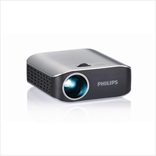 PHILIPS PICOPIX PPX2055 LED SVGA (800x600) 55 LUMENS (USB) PROJECTOR PORTABLE