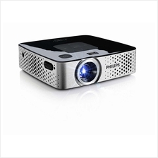 PHILIPS PICOPIX PPX3417 LED SVGA (854x 480) 170 LUMENS (USB/MINI HDMI) PROJECT