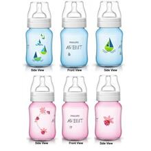 Philips Avent Classic + Bottle 9oz/260ml SCF573/11 SCF573/12 Boat / Fl