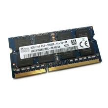 SK Hynix SODIMM 8GB DDR3 1600MHz PC3-12800s Laptop RAM