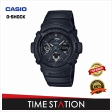 CASIO G-SHOCK AW-591BB-1A | ANALOG-DIGITAL MEN'S WATCHES