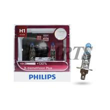 PHILIPS X-treme Vision H1 +130% Light Bulb * Stock Clearance *