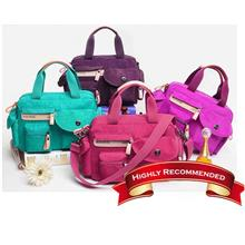 Korean Best Selling stylish Design shoulder / hand Bag (Ready stock)